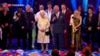 Video «Queen feiert Geburtstag» abspielen