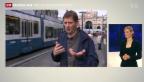 Video «Alltagsprobleme von Gehörlosen» abspielen