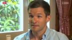Video «Mike Kurts und Fabian Kauters Crowdfunding» abspielen