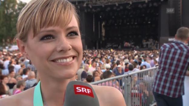 Video «Promis outen sich als Elton-John-Fans» abspielen