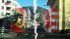 Video «Die geteilte Stadt» abspielen