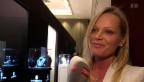 Video «Sandra Bauknecht: «Juwelen müssen eine Geschichte haben»» abspielen