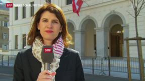 Video «IS-Unterstützer schuldig gesprochen» abspielen