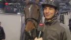 Video «Letzter Auftritt von Nino des Buissonnets» abspielen