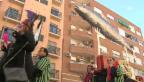 Video ««El Entierro de la Sardina» in Badajoz» abspielen