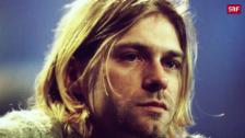 Link öffnet eine Lightbox. Video Kurt Cobain wäre heute 50 Jahre alt abspielen