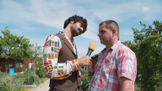 Video «Müslüm TV, Staffel 2 (4/4)» abspielen