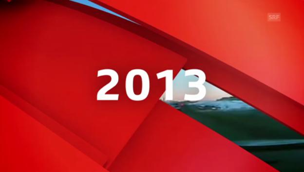 Video «Tagesschau-Jahresrückblick Teil 1» abspielen
