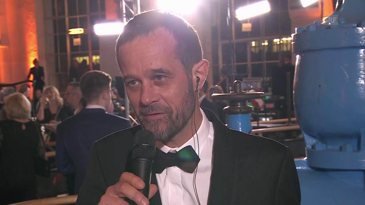 Der Schweizer Filmpreis 2017 – Die Gewinner