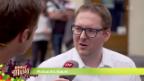 Video «Gespräch mit Markus Brülisauer» abspielen