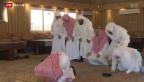 Video «Dschihadisten in Saudi-Arabien» abspielen