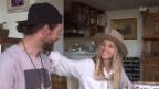 Video «Babynews bei «Zibbz»-Sängerin Co» abspielen