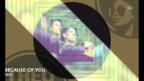 Video «Theo aus Lugano mit «Because Of You»» abspielen
