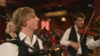 Video «Archiv – Kapelle Diagonal: «Nora Flora»» abspielen