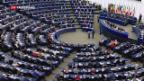 Video «Brüssel will eine Euro-Reform» abspielen