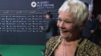 Video «Judi Dench – die Ikone beehrt Zürich» abspielen