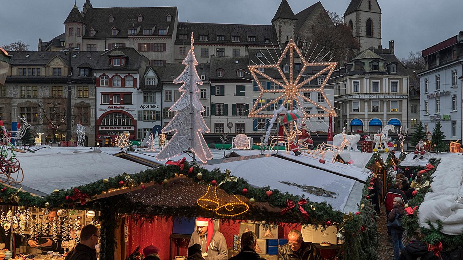 Weihnachtsmärkte – nicht bei allen läuft es rund