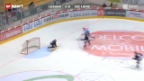 Video «NLA: Lugano - ZSC Lions» abspielen