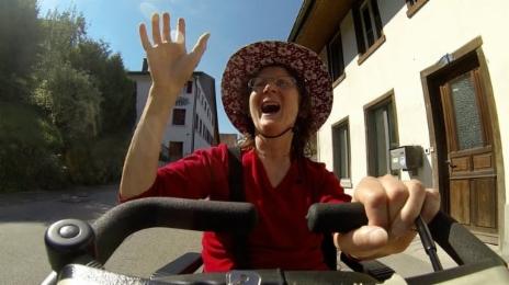 Video «Multiple Schicksale - vom Kampf um den eigenen Körper» abspielen