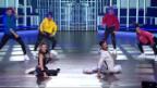 Video «Eine Tanzshow, um die es ans Eingemachte geht» abspielen