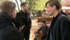 Video «Neue Musikstars: Die Berner Band «Yokko»» abspielen