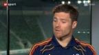 Video «Xabi Alonso - Fussball-Weltmeister» abspielen