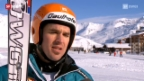 Video «Ski: Das neue Leben des Unterschenkel-amputierten Matthias Lanzinger» abspielen