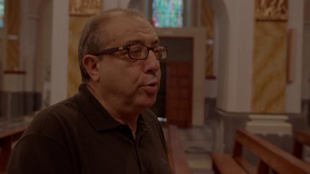 Video ««Stirbt ein Mafioso mache ich keine öffentliche Beerdigung.»» abspielen