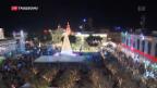 Video «Weihnacht in Bethlehem» abspielen