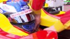 Video «Motorsport: Das ist die GP2-Serie» abspielen