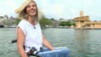 Video «So ein Spass: Edith Wolf-Hunkeler geniesst ihr Leben» abspielen