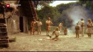 Video «Pfahlbauer von Pfyn  (1/5)» abspielen