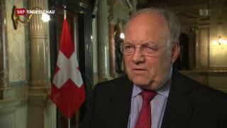 Video «Freihandelsabkommen Schweiz-Indonesien steht» abspielen
