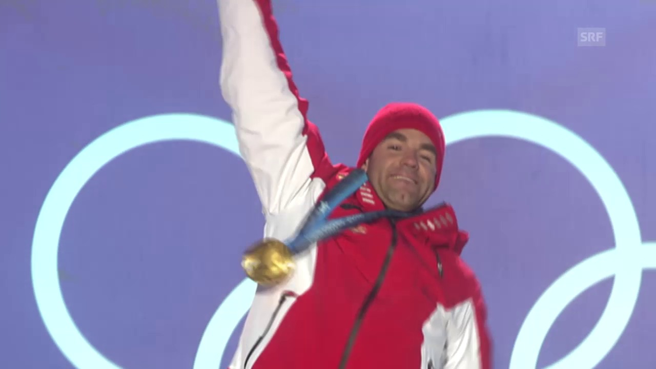 Ski: Rückblick auf Didier Défagos Karriere