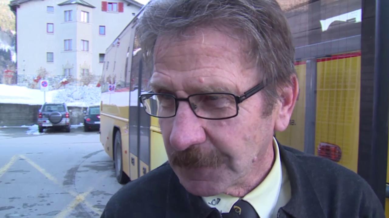 Meinrad Kolb, Parsonz