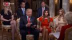 Video «FOKUS: «America first» – aber wie?» abspielen