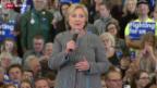 Video «Spannung bei Vorwahlen in Iowa» abspielen