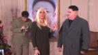Video «Donatella bei Kim Jong-Un» abspielen