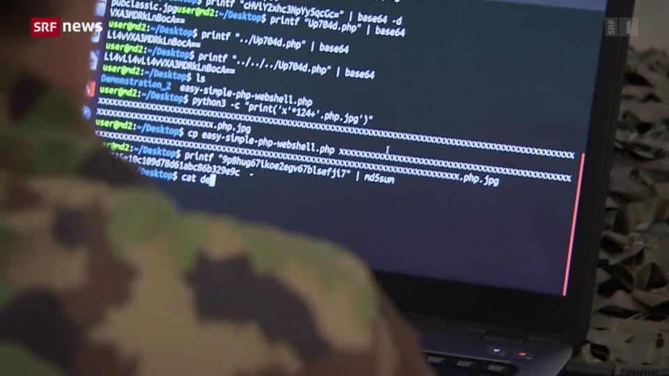 Bundesrat sagt Cyber-Kriminellen mit Sonderkommando den Kampf an