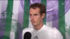 Video «Interview mit Andy Murray» abspielen