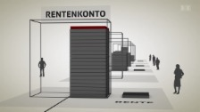 Video «Das schwedische Vorsorge-System» abspielen