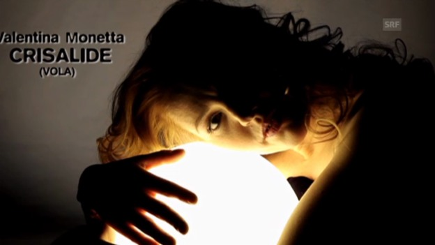 Video «San Marino: Valentina Monetta, «Crisalide (Vola)»» abspielen