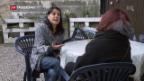 Video «Haftbefehl gegen katalanische Separatistin in Genf» abspielen