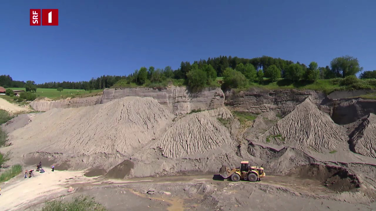 «ECO Spezial: Sand – ein Milliardengeschäft