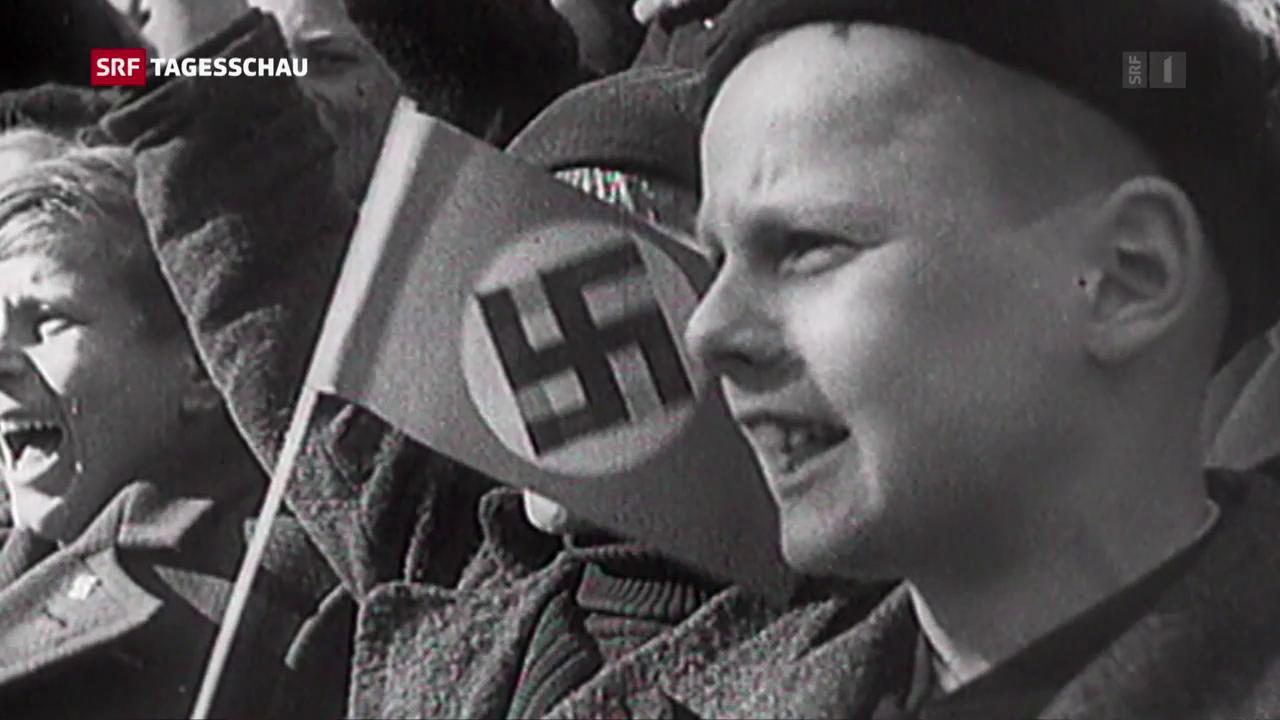 80 Jahre nach dem «Anschluss»
