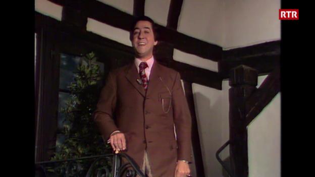 Laschar ir video «Koch Stammtisch 1977»