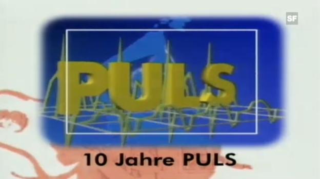 Video «31. August 2000: Rückblick auf die erste Dekade» abspielen