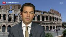 Video «Einschätzungen von Philipp Zahn» abspielen