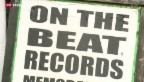 Video «Londoner Plattenladen wird im Internet versteigert» abspielen