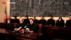 Video «Portugals Sparmassnahmen verfassungswidrig» abspielen